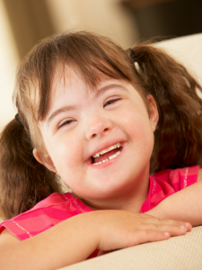 "When ""Everyone Else is Doing It"" is Horrifying - ""Eliminating"" Down Syndrome"
